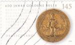Sellos de Europa - Alemania -  moneda
