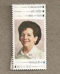 Stamps America - Venezuela -  Fundación del niño