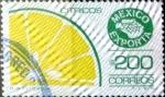 Sellos del Mundo : America : México : 200 pesos 1983