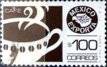 Sellos del Mundo : America : México : 100 pesos 1987