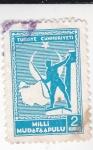 Stamps Turkey -  defensor del pueblo