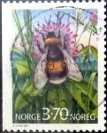 Sellos de Europa - Noruega -  Intercambio ma2s 0,20 usd 3,70 krone 1997