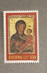 Stamps Asia - Cyprus -  icono
