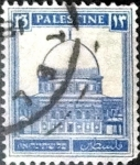 Stamps : Europe : United_Kingdom :  Intercambio 0,40 usd 13 m. 1927