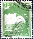 Stamps : Europe : United_Kingdom :  Intercambio 0,20 usd 3 m. 1927