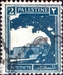 Stamps : Europe : United_Kingdom :  Intercambio 0,20 usd 2 m. 1927