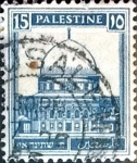 Stamps : Europe : United_Kingdom :  Intercambio 0,50 usd 15 m. 1932