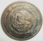 monedas de America - México -  1994 (Reverso) Token