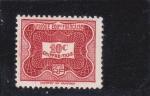 Sellos de Asia - República del Congo -  escudo