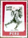 Sellos del Mundo : America : Perú : 24,00 soles 1978