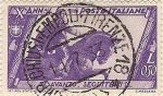 Stamps : Europe : Italy :  X ANNUALE POSTE ITALIANE