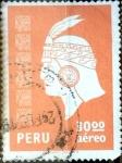 Sellos de America - Perú -  Intercambio 0,45 usd 30 soles 1978