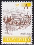 Sellos de Europa - Eslovenia -  Intercambio