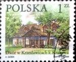 Stamps Poland -  Intercambio 0,50 usd 1 z. 1999