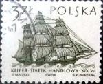 Sellos de Europa - Polonia -  Intercambio aexa 0,20 usd 3 z. 1964