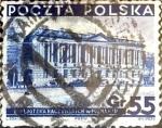 Sellos de Europa - Polonia -  Intercambio 0,60 usd 55 g. 1936