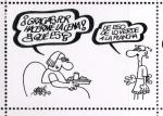 Sellos de Europa - España -  Edifil 4912  Humor gráfico.