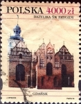 Sellos de Europa - Polonia -  Intercambio 0,40 usd 4000 z. 1994