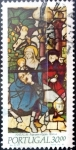 Stamps : Europe : Portugal :  Intercambio 0,85 usd 30 e. 1983