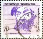 Sellos de Europa - Portugal -  Intercambio 0,20 usd 70 cent. 1993