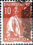 Stamps : Europe : Portugal :  10 cent. 1931