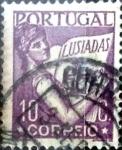 Sellos de Europa - Portugal -  Intercambio 0,20 usd 10 cent. 1931