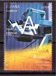 Stamps of the world : Spain :  AVANCE