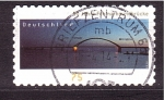 Stamps Germany -  puente