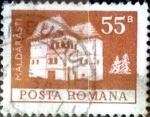 Sellos de Europa - Rumania -  Intercambio 0,20 usd 55 b. 1973