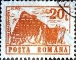 Sellos del Mundo : Europa : Rumania : Intercambio 0,20 usd 20 l. 1991