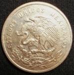 monedas de America - México -  1951 (Reverso)