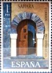 Sellos del Mundo : Europa : España :  Intercambio jxi 0,20 usd 1 p. 1974