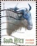 Sellos de Africa - Sudáfrica -  Intercambio 0,65 usd 1,10 r. 1998