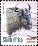 Sellos del Mundo : Africa : Sudáfrica : Intercambio 0,65 usd 1,10 r. 1999
