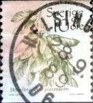 Sellos de Europa - Suecia -  Intercambio 0,20 usd 10 o. 1983