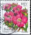 Sellos del Mundo : Europa : Suecia : Intercambio 0,35 usd 5 k. 1998