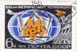 Sellos de Europa - Rusia -  KgMs