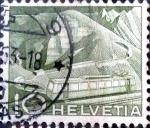 Sellos del Mundo : Europa : Suiza : Intercambio 0,20  usd 10 cent. 1949