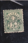 Stamps Switzerland -  ESCUDO