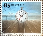 Stamps : Europe : Switzerland :  85 cent. 2003