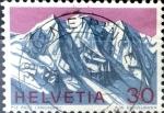 Sellos del Mundo : Europa : Suiza : Intercambio 0,20 usd  30 cent. 1970