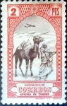 Stamps : Europe : Spain :  Intercambio fd4a 1,00 usd  2 p. 1949