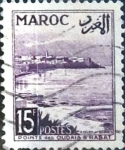 Stamps France -  Intercambio 0,20 usd  15 fr. 1952
