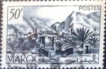 Sellos de Europa - Francia -  Intercambio 0,30 usd  50 fr. 1950
