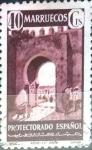 Sellos de Europa - España -  Intercambio jxi 0,25 usd  40 cent. 1941