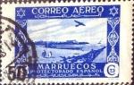 Sellos de Europa - España -  Intercambio jxi 0,20 usd  75 cent. 1938