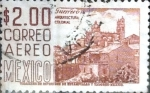 Sellos de America - México -  Intercambio 0,60 usd 2 p. 1963