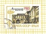 Stamps Russia -  250 Aniversario