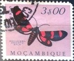 Sellos del Mundo : Africa : Mozambique : Intercambio 0,20 usd 3 e. 1953