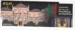 Stamps Portugal -  INAUGURACIÓN MUSEU DA PRESIDENCIA DA REPÚBLICA